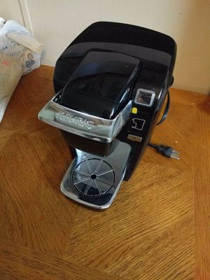 Keurig K10 coffee maker, great condition for Sale in Houston, TX