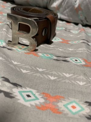 Bally belt for Sale in Miami, FL