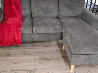 NEW GREY SECTIONAL SOFA for Sale in Oviedo,  FL