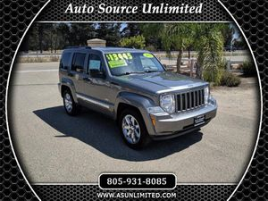 2012 Jeep Liberty for Sale in Nipomo, CA