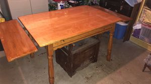 Antique table for Sale in Johnstown, OH