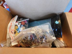Box of kids toys for Sale in Mesquite, TX