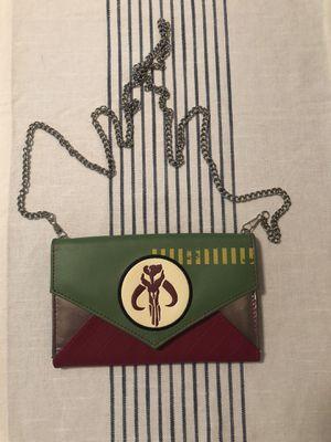 Boba Fett Wallet Purse for Sale in Clackamas, OR