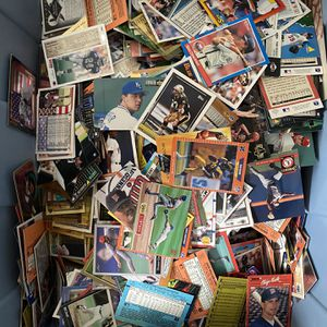 Baseball Trading Cards for Sale in Fort Lauderdale, FL