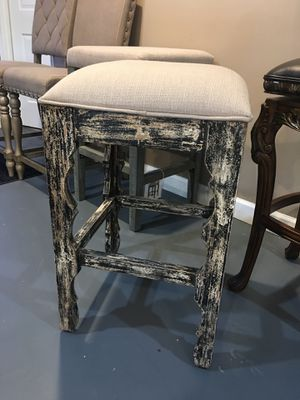 New Counter Height Stool for Sale in Winston-Salem, NC