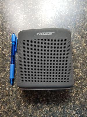 Bose SoundLink Color II for Sale in Jessup, MD