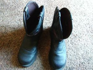 Women's Justin fat baby boots for Sale in Lexington, KY