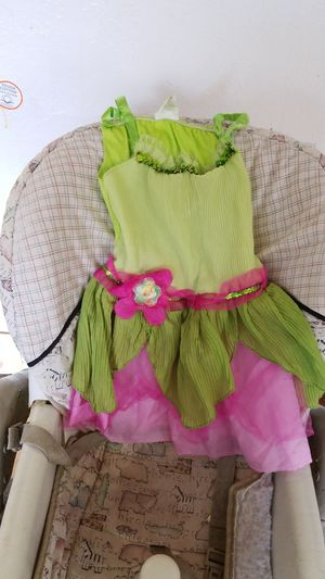 Tinkerbell costume for Sale in El Paso, TX