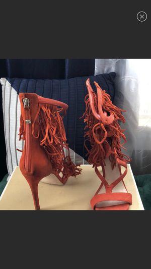 Fringe heels for Sale in Philadelphia, PA