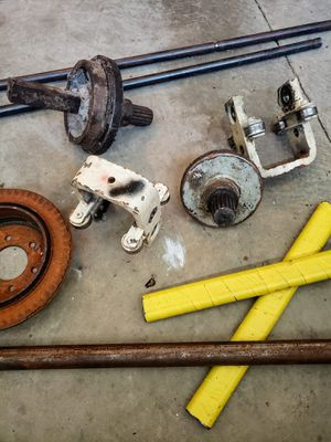 Free scrap metal! for Sale in Greenville, SC