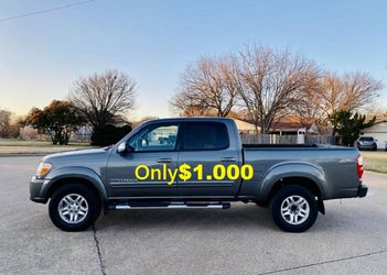 🌞Beautiful 2005 Toyota Tundra SR5🌞 for Sale in Emeryville,  CA