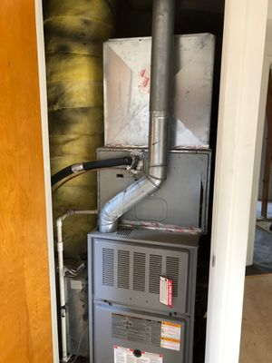 Rheem X HVAC 5 Ton Unit for Sale in San Fernando, CA