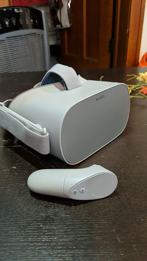 Oculus go for Sale in Stickney, IL