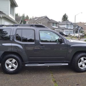 Nissan Xterra SE 2006 for Sale in Issaquah, WA
