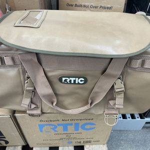 NEW Rtic 170L Duffle Bag for Sale in Houston, TX