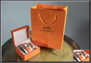 Perfect X-Mas GIFT!! HERMÈS Watch and Bracelet Gift Set!!! for Sale in Des Moines, WA