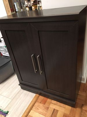Storage cabinet. Great condition for Sale in Washington, DC