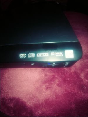 Dynex Smart DVD Player for Sale in San Jose, CA
