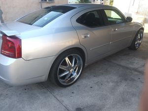 2006 dodge charger v6 for Sale in Los Angeles, CA
