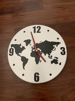 Wall clock for Sale in Alexandria, VA