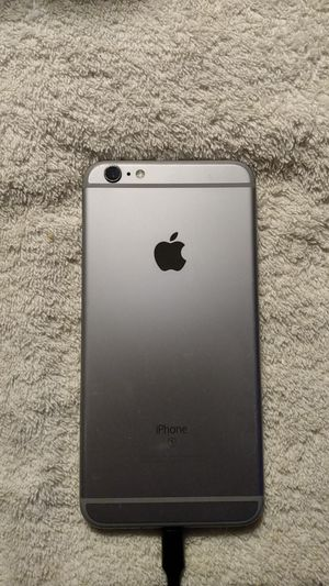 IPHONE 6S PLUS for Sale in Old Hickory, TN
