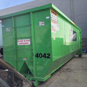 Professional Dumpsters for Sale in Las Vegas, NV