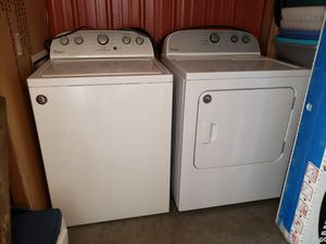 Whirlpool/Washer & Dryer for Sale in Denver, CO
