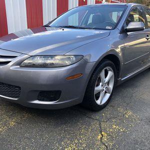2007 Mazda Mazda6 for Sale in Alexandria, VA