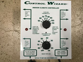 Control Wizard for Sale in Lake Grove,  OR