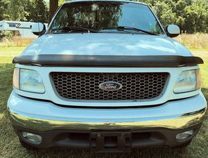 ★☞♥FIRST OWNER $8OO FORD F-150 XLT 20O2♥☼♠ for Sale in Orlando, FL