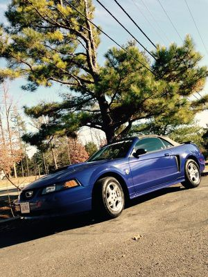 Mustang 3.9 V6 2003 for Sale in Richmond, VA