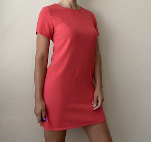 One Clothing Neon Coral Tunic Dress for Sale in Las Vegas, NV