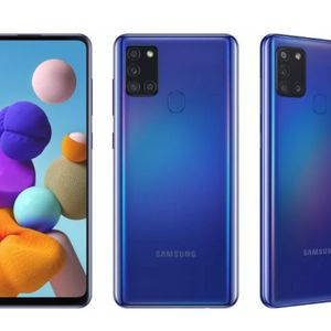 Samsung Galaxy A21 UNLOCKED for Sale in Irwindale, CA