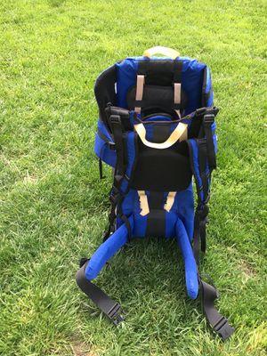 Kelty Kids Trek backpack carrier for Sale in Plain City, OH