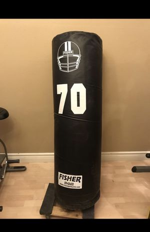 Fisher Football Dummy for Sale in Chino, CA