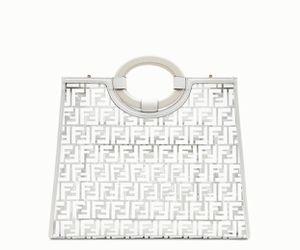 Fendi Runway Clear Shopper Bag for Sale in Orlando, FL