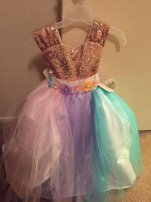 Unicornio dress for Sale in Chula Vista, CA