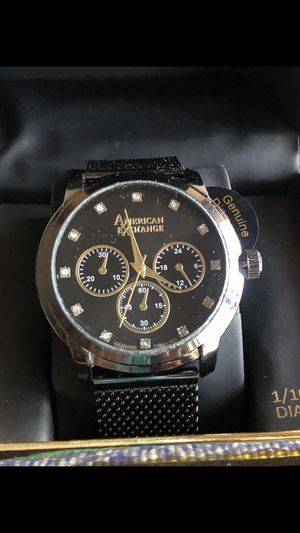 American Exchange Men's Watch (PICK UP ONLY) for Sale in Gardena, CA