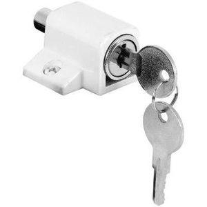 Sliding Door Keyed Lock Push-in – Replace Broken Parts for Sale in Phoenix, AZ