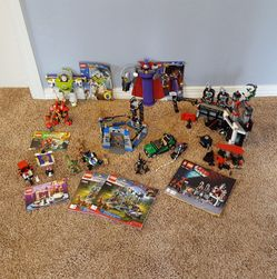 LEGO Sets! for Sale in Mountlake Terrace,  WA