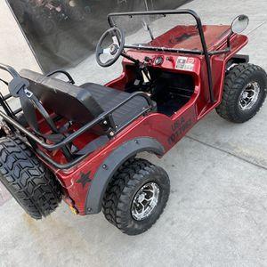 2019 GoKart/ATV JEEP for Sale in Jurupa Valley, CA