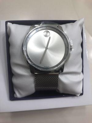 *NEW* Movado Watch (Men's) for Sale in Springfield, VA
