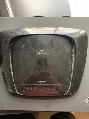 Linksys WiFi router for Sale in Clifton, VA