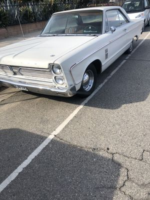 66 Plymouth Fury iii for Sale in San Fernando, CA