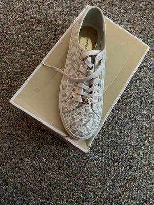 Michael Kors sneakers Size 11 for Sale in Orlando, FL