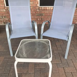 Patio Furniture For Sale for Sale in Allen, TX