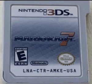Nintendo 3DS: Mariokart 7 for Sale in Issaquah, WA