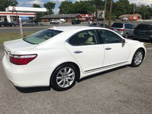 2007 Lexus LS 460 for Sale in Alexandria, VA