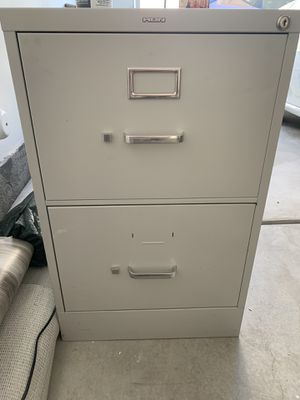 File cabinet for Sale in Rancho Cucamonga, CA