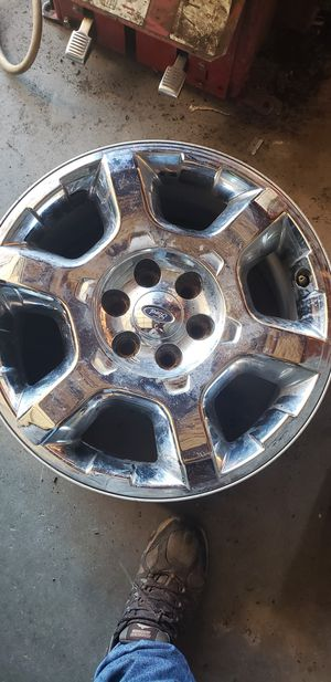 1 f150 wheel for Sale in Dallas, TX